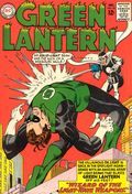 Green Lantern (1960-1988 1st Series DC) 33