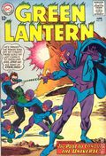 Green Lantern (1960-1988 1st Series DC) 37
