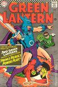 Green Lantern (1960-1988 1st Series DC) 45