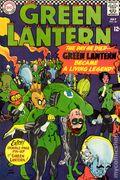 Green Lantern (1960-1988 1st Series DC) 46