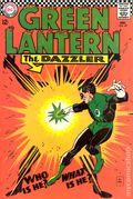 Green Lantern (1960-1988 1st Series DC) 49