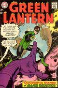 Green Lantern (1960-1988 1st Series DC) 57