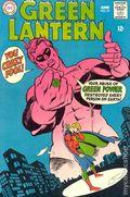 Green Lantern (1960-1988 1st Series DC) 61