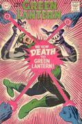 Green Lantern (1960-1988 1st Series DC) 64