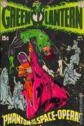 Green Lantern (1960-1988 1st Series DC) 72
