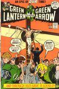 Green Lantern (1960-1988 1st Series DC) 89