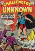 Challengers of the Unknown (1958 DC 1st Series) 34