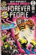 Forever People (1971 1st Series) 6
