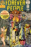 Forever People (1971 1st Series) 8