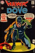 Hawk and Dove (1968 1st Series) 5