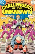 Challengers of the Unknown (1958 DC 1st Series) 81