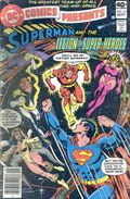 DC Comics Presents (1978 DC) 13