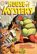 House of Mystery (1951-1983 1st Series) 111