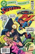 DC Comics Presents (1978 DC) 40