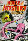 House of Mystery (1951-1983 1st Series) 113