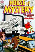 House of Mystery (1951-1983 1st Series) 114