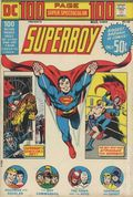 DC 100 Page Super Spectacular (1971) 15