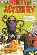 House of Mystery (1951-1983 1st Series) 130