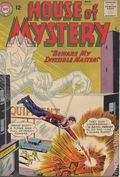 House of Mystery (1951-1983 1st Series) 132