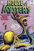 House of Mystery (1951-1983 1st Series) 133