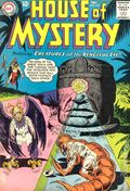 House of Mystery (1951-1983 1st Series) 139