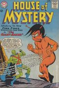 House of Mystery (1951-1983 1st Series) 143