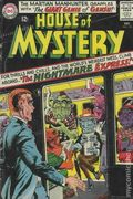House of Mystery (1951-1983 1st Series) 155