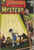 House of Mystery (1951-1983 1st Series) 191