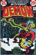 Demon (1972 1st Series) 7