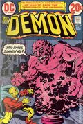 Demon (1972 1st Series) 10