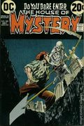 House of Mystery (1951-1983 1st Series) 209