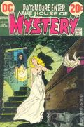 House of Mystery (1951-1983 1st Series) 210