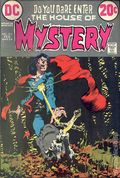 House of Mystery (1951-1983 1st Series) 211
