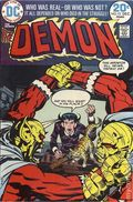 Demon (1972 1st Series) 15