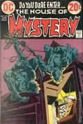 House of Mystery (1951-1983 1st Series) 213