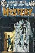 House of Mystery (1951-1983 1st Series) 218