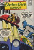 Detective Comics (1937 1st Series) 263