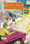 Detective Comics (1937 1st Series) 280
