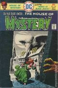 House of Mystery (1951-1983 1st Series) 235