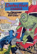 Detective Comics (1937 1st Series) 291