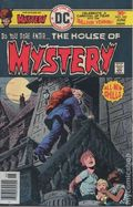 House of Mystery (1951-1983 1st Series) 242