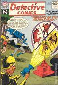 Detective Comics (1937 1st Series) 305