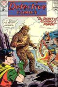 Detective Comics (1937 1st Series) 312