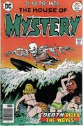 House of Mystery (1951-1983 1st Series) 247