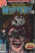 House of Mystery (1951-1983 1st Series) 262