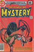 House of Mystery (1951-1983 1st Series) 265