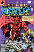 House of Mystery (1951-1983 1st Series) 272