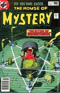 House of Mystery (1951-1983 1st Series) 273