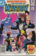 House of Mystery (1951-1983 1st Series) 300