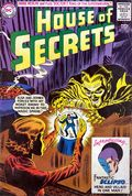 House of Secrets (1956 1st Series) 61